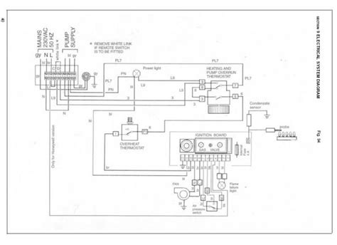 honeywell underfloor heating wiring diagram underfloor
