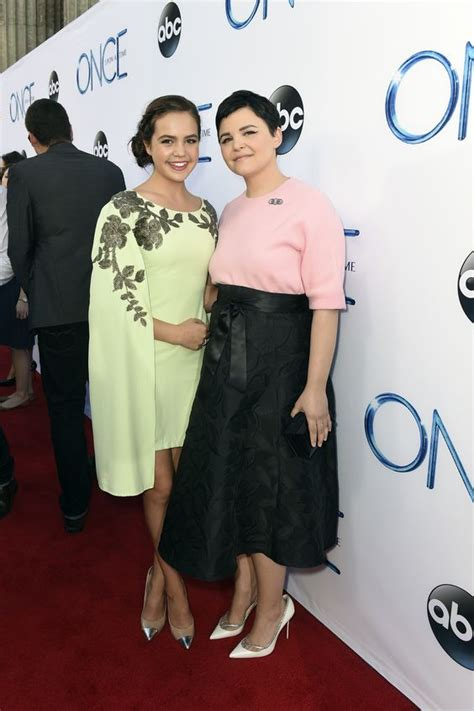 Yay Or Nay Ginnifer Goodwins Dress by Onceuponatime Once Upon A Time Carpet Event