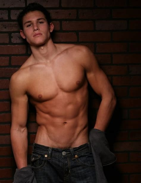 no pubes men corey saucier male model shirtless pics biography