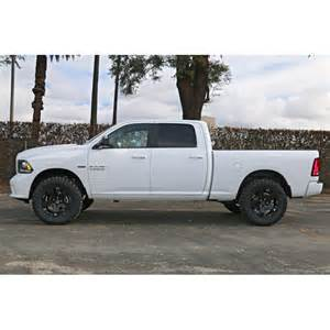 Dodge Ram 1500 Travel Suspension 2009 Up Dodge Ram 1500 4wd Suspension System Stage 5