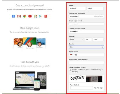 cara membuat blog gratis com cara mudah membuat blog sendiri di internet jasa bikin