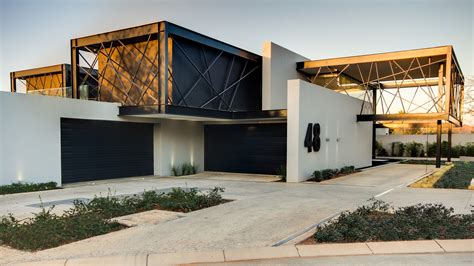 house ber nico van der meulen architects archdaily