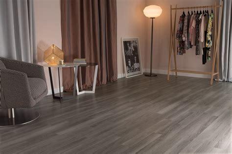Nordic Oak: Commercial LVT Flooring from the Amtico Spacia