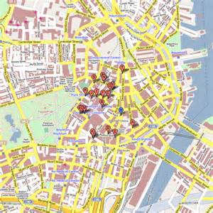 Map Of Downtown Boston by Downtown Crossing Boston United States Reviews Travelpod
