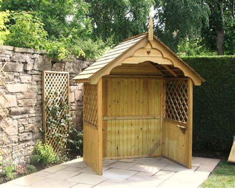 Wooden Arbour Home Www Woodstylejoinery Co Uk