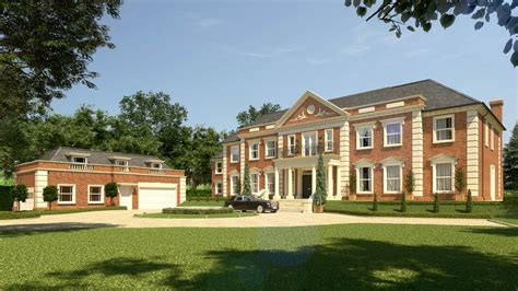 large luxury homes large luxury home titlarks hill ascot berks titlarks