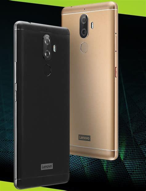 Lenovo Note K8 Lenovo K8 Note Deca Dual Detalii Tehnice