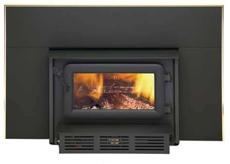Fireplace Insert Liners by Stoves Chimney Liner Depot
