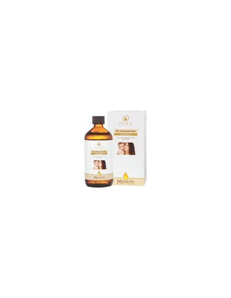 olio di mandorle dolci alimentare olio di mandorle dolci 250 ml