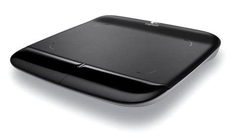 Touchpad Logitech logitech wireless touchpad the register