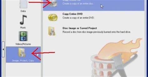 Kaset Microsoft Office cara menyalin file dalam kaset cd ke cd kosong gividia