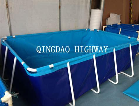 Ember Lipat Foldable Water Foldaway fresh water aqua folding frame collapsible tank 5000l 7000l 10000l 20000l buy folding frame