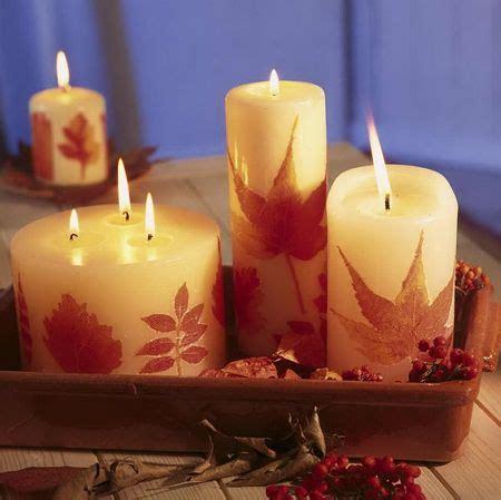 lavoretti di natale con candele candele di natale a decoupage fotogallery donnaclick