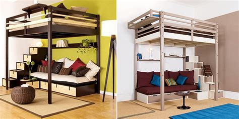 lofts and bunk beds wonderful bunk bed with loft with loft bed diy stuva loft