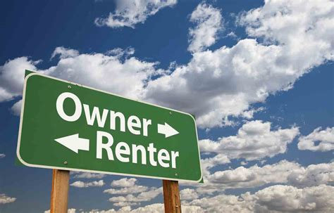 could i buy a house with bad credit 4 signs you should keep renting credit com