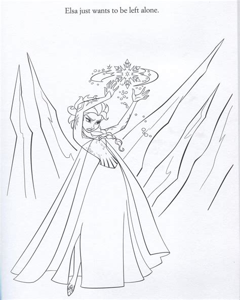 coloring page frozen christmas disney frozen coloring sheets official frozen
