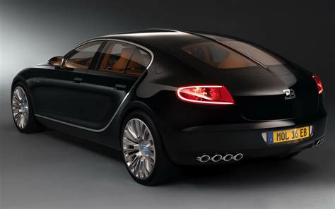Bugatti 4 Door fast cars 2012 bugatti 4 door