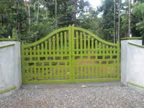 kerala home gates design colour kerala gate designs green colour gate kerala