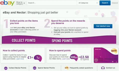 ebay nectar nectar bolsters security as police investigate ebay points