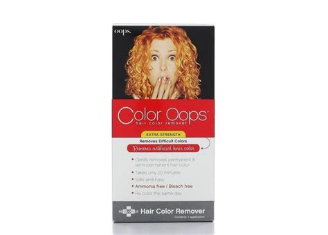 best color remover 25 best ideas about hair color remover on