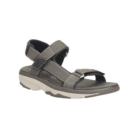 clark shoes sandals clarks raffe shore s sandals shoes by mail