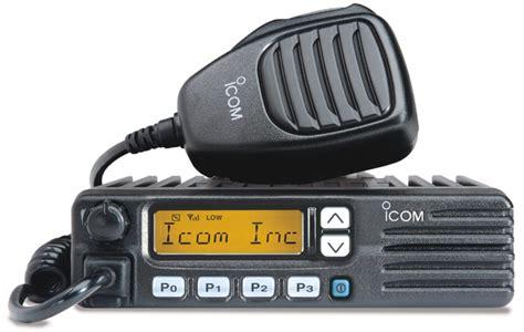icom mobile icom mobile radios uhf