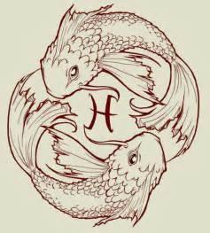 tattoos pisces fish tattoos design amp ideas