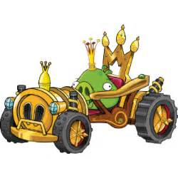 image king pig copy png angry birds wiki
