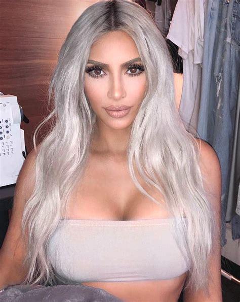kim kimble ash blonde best 25 silver blonde ideas on pinterest silver blonde