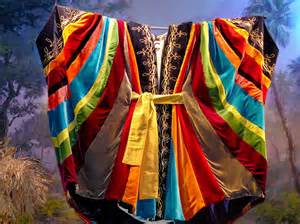 coat of many colors joseph s coat of many colors joseph