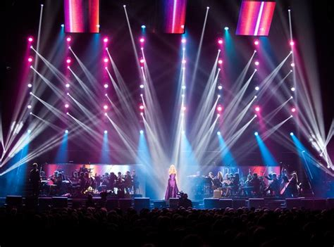 il divo tour schedule a stunning display katherine jenkins and il divo live on