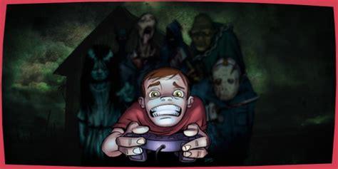 membuat game horror 3 game pc horor indonesia terseram yang bikin merinding