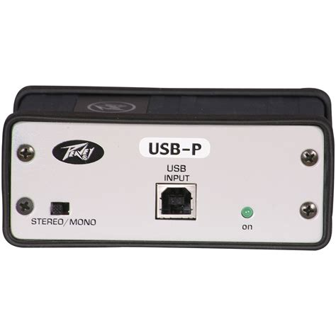 Usb Audio Device peavey usb p usb playback audio device