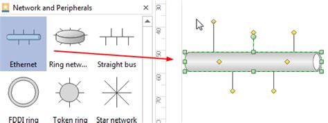 network layout excel network diagram excel 2010 image collections how to