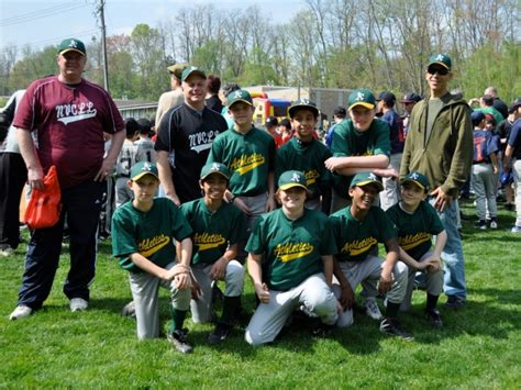 Nyack Valley Cottage League by Nyack Valley Cottage League Begins Nyack Ny Patch
