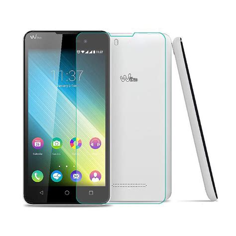 Tempered Glass Wiko Sunset ultra thin screen protector for wiko pulp fab 4g fever rainbow lite up sunset 2 selfy 4g lenny 2