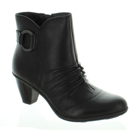 earth origins topaz ankle boots