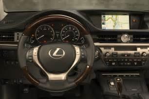 Lexus Dashboard 2013 Lexus Es 350 Dashboard