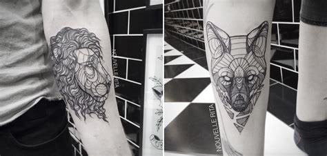 animal tattoo artist edmonton artisticanimaltattoos4 fubiz media