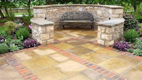 designing a patio area the 10 best patio design ideas the garden