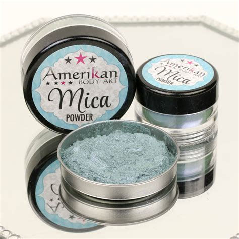 Mica Powder Nacarat Blue Green duochrome blue green mica powder discontinued by manufacturer almost