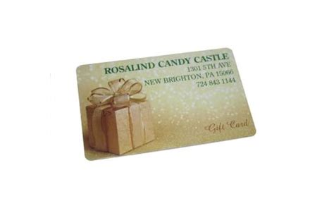 White Castle Gift Card - gifts rosalind candy castle