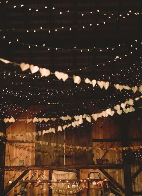50 rustic fall barn wedding ideas that will take your