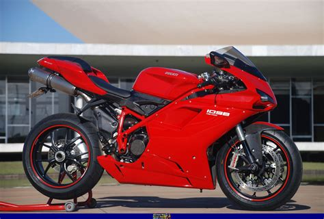sportbike riding image gallery 2008 ducati 1098
