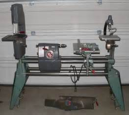 machine shop tools for sale shopsmith 510 with many extras seattle area talkbass