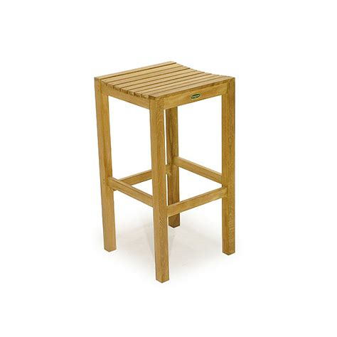 teak wood bar stools somerset teak bar stool and bar table set westminster