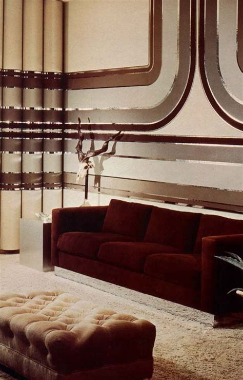 new 70s c 4 292 292 best images about 70s interiors on 1970s