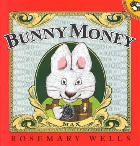 ruby rosemary here s a lesson on term and term savings goals for use with the book bunny money by