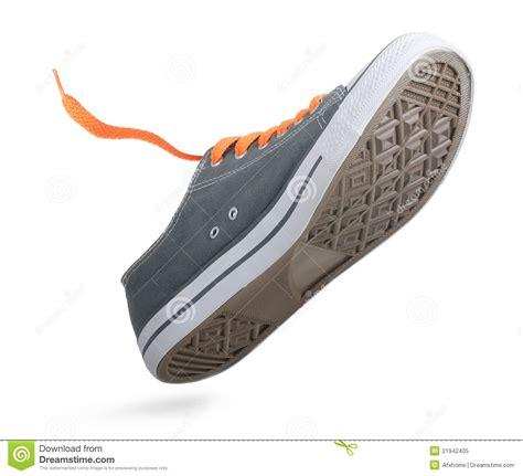 one walking shoes royalty free stock photo image 21942405