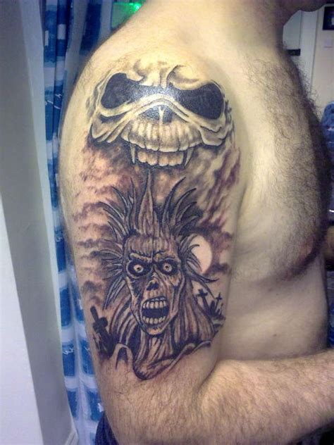 iron maiden eddie tattoo designs iron maiden designs page